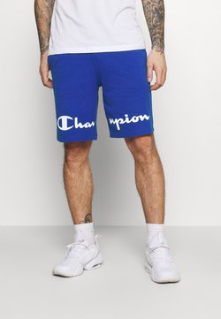 Champion - BERMUDA - Pantalón corto de deporte - blue