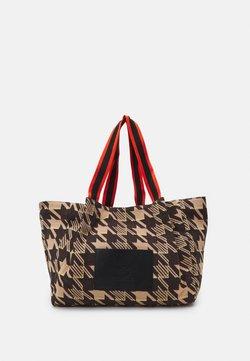 Codello - BAGS COLLECTION - Shopping Bag - camel