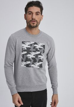 Auden Cavill - Sweatshirt - grau