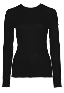 ODLO - WARM - Camiseta interior - black