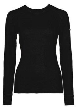 ODLO - WARM - Unterhemd/-shirt - black