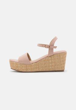 Anna Field - Sandaletter - pink