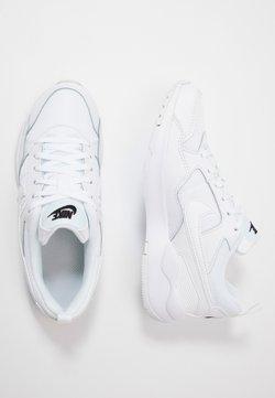 Nike Sportswear - PEGASUS '92 LITE - Sneakers - white/black