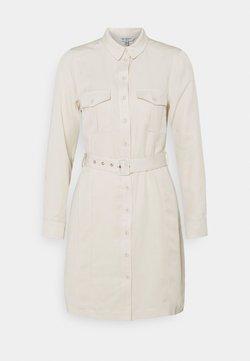 Forever New - EMILIE UTILITY DRESS - Vestido camisero - stone