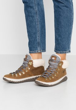Sorel - OUT N ABOUT PLUS CONQUES - Ankle Boot - elk