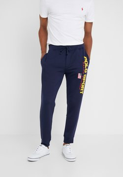 Polo Ralph Lauren - Jogginghose - cruise navy