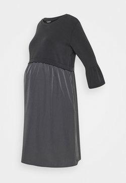 ATTESA - Vestido ligero - anthracite