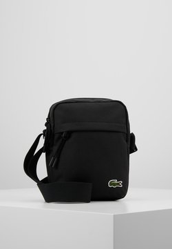 Lacoste - VERTICAL - Sacoche d'appareil photo - black