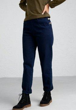 SEASALT - Slim fit jeans - blue