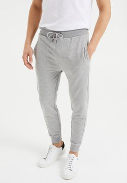 WE Fashion - Jogginghose - light grey