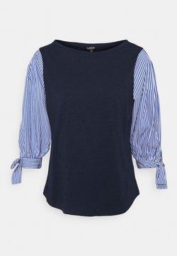 Lauren Ralph Lauren - T-Shirt print - french navy