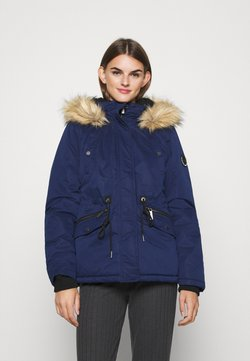 Superdry - ALPINE JACKET - Winterjacke - regal navy
