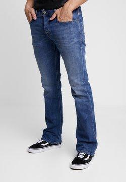 Diesel - ZATINY - Bootcut jeans - 0096E01