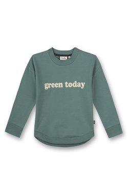 Sanetta Pure - Sweater - grün