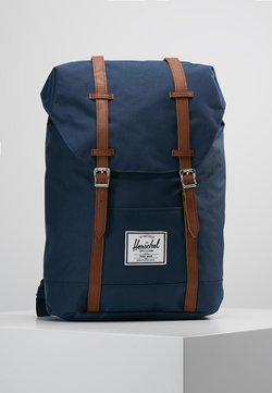 Herschel - RETREAT - Reppu - navy