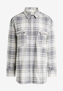 Next - SHACKET - Koszula - grey