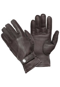 Pearlwood - Fingerhandschuh - dunkelbraun