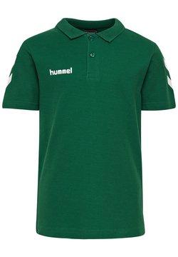 Hummel - Poloshirt - evergreen