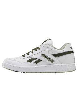 Reebok Classic - BB 4000 SHOES - Sneaker low - white