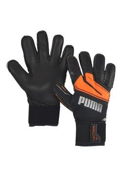 Puma - Torwarthandschuh - shocking orange-white-black