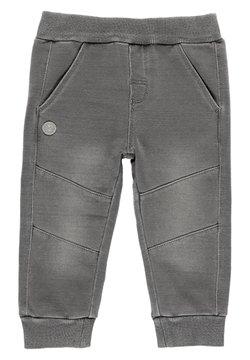 Boboli - Jeans Tapered Fit - gret