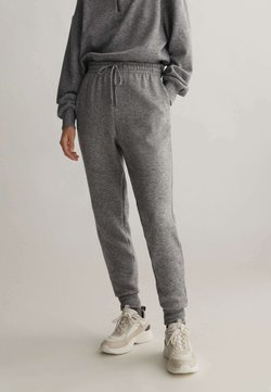 OYSHO_SPORT - Jogginghose - light grey