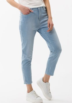 BRAX - STYLE MARY  - Jeans Slim Fit - light blue