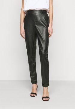Vero Moda Tall - VMMAYA PANT - Broek - black
