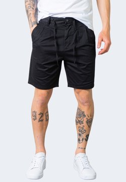 Only & Sons - ONSDEW CASH LIFE - Shorts - black