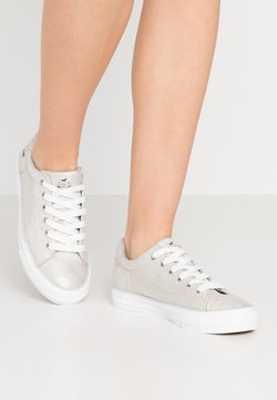 Mustang - Trainers - silber
