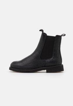 Vero Moda - VMGINA BOOT - Stiefelette - black