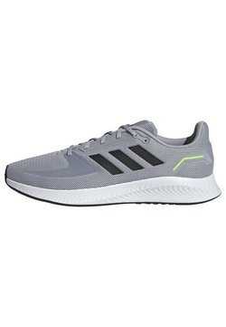 adidas Performance - RUNFALCON 2.0 SCHUH - Zapatillas de running neutras - grey