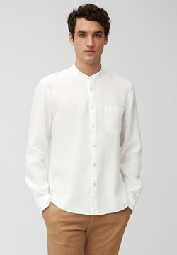 Marc O'Polo - Hemd - white