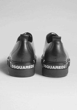 Dsquared2 - DSQUARED - Schnürer - schwarz