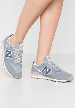 New Balance - WL996 - Sneaker low - grey