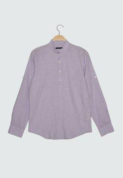 Trendyol - Koszula - purple