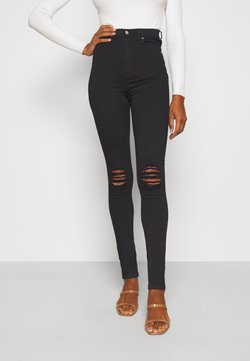 Dr.Denim Tall - MOXY - Jeans Skinny Fit - black