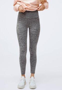 OYSHO - Tights - dark grey