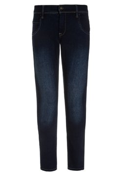 Name it - NITTAX  - Jeans Skinny Fit - dark blue denim