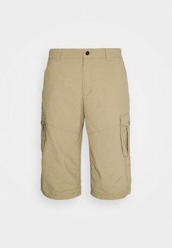 Icepeak - ARDOCH - Sports shorts - beige