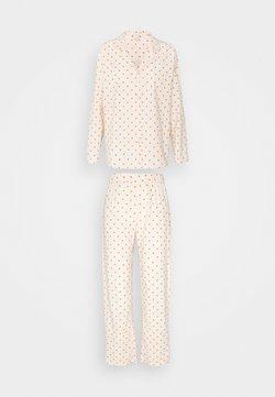 Becksöndergaard - DOT PYJAMAS SET - Pyjama - true