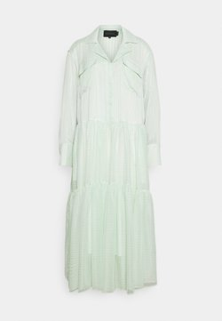 Birgitte Herskind - TRINE DRESS - Blusenkleid - light green