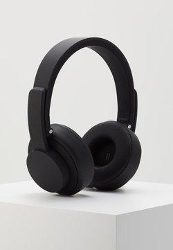 Urbanista - SEATTLE BLUETOOTH - Høretelefoner - dark clown black
