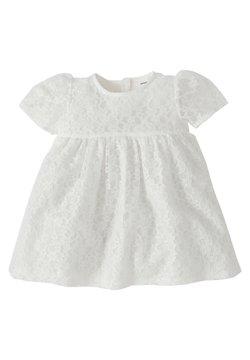 DeFacto - Freizeitkleid - white