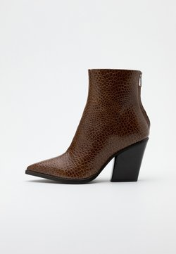 Jonak - DUPRAT - High Heel Stiefelette - marron
