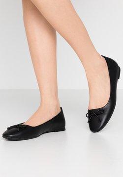 PARFOIS - Ballerina's - black