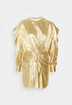 Iro - ODELL - Cocktail dress / Party dress - gold
