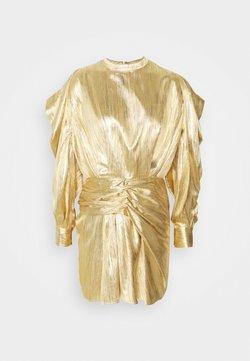 Iro - ODELL - Robe d'été - gold
