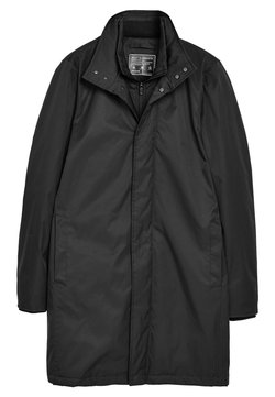 Next - Parka - black