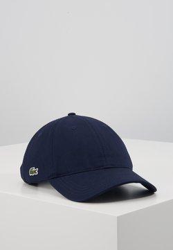 Lacoste - Cap - navy blue